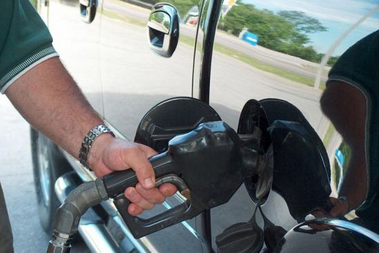 Copy of Gas prices peak for summer