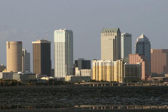 Tampa braces for Convention