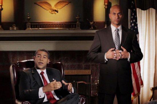 Key and Peele Kill Comedy