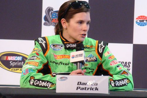 Copy of Danica's  Godaddy secrets